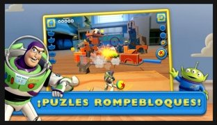 Toy Story: Smash It! imagen 2 Thumbnail