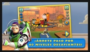 Toy Story: Smash It! imagen 3 Thumbnail