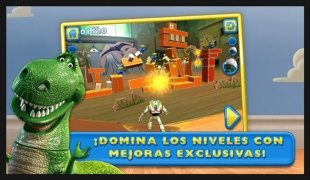 Toy Story: Smash It! imagen 5 Thumbnail