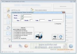 TPV Comercios imagen 2 Thumbnail