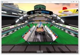 TrackMania 2 Stadium immagine 2 Thumbnail