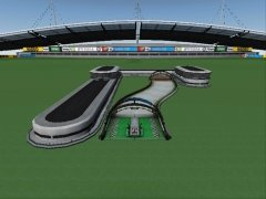 TrackMania Nations immagine 3 Thumbnail