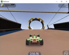 TrackMania Nations Forever immagine 1 Thumbnail