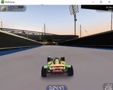 TrackMania Nations Forever image 4 Thumbnail