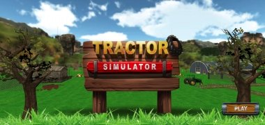 Tractor Farming Simulator USA image 2 Thumbnail