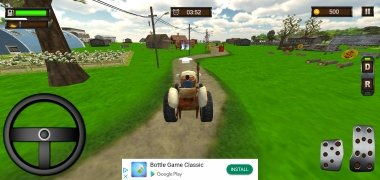 Tractor Farming Simulator USA image 7 Thumbnail