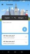 Traductor de voz y texto imagen 7 Thumbnail