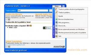 Traductor Gratis  2.4 Español imagen 2