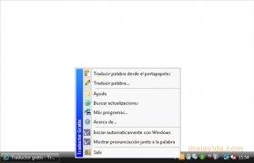 Traductor Gratis  2.4 Español imagen 3