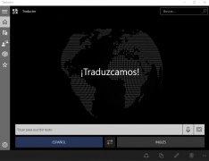 Übersetzer - Microsoft Translator bild 1 Thumbnail