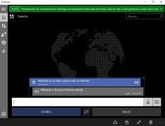 Übersetzer - Microsoft Translator bild 5 Thumbnail