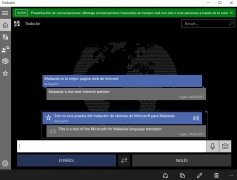 Traduttore - Microsoft Translator image 6 Thumbnail