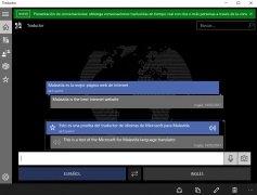 Übersetzer - Microsoft Translator bild 6 Thumbnail