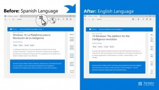 Translator For Microsoft Edge image 1 Thumbnail