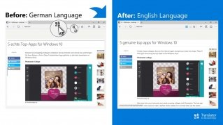 Translator For Microsoft Edge image 2 Thumbnail