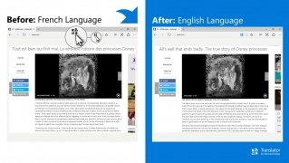Translator For Microsoft Edge image 3 Thumbnail