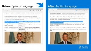 Translator For Microsoft Edge image 4 Thumbnail