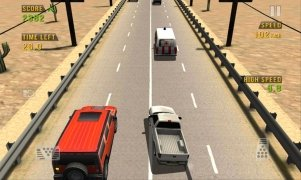 Traffic Racer bild 2 Thumbnail