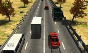 Traffic Racer image 3 Thumbnail
