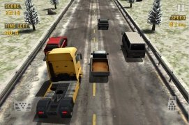 Traffic Racer image 4 Thumbnail