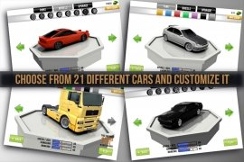 Traffic Racer image 5 Thumbnail