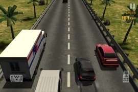 Traffic Racer image 6 Thumbnail