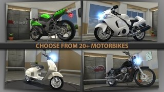 Traffic Rider immagine 5 Thumbnail