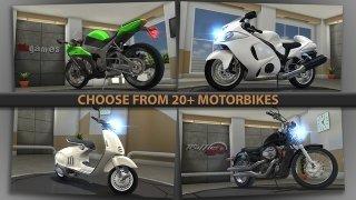 Traffic Rider imagen 5 Thumbnail