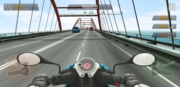 Traffic Rider image 1 Thumbnail