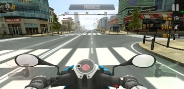 Traffic Rider image 5 Thumbnail