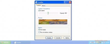 TransBar image 2 Thumbnail