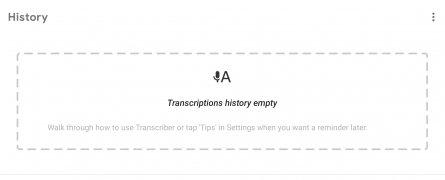 Transcriber for WhatsApp imagen 2 Thumbnail