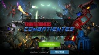 Transformers: Combattenti immagine 1 Thumbnail