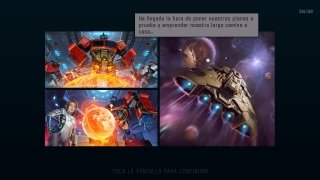 Transformers: Kämpfer image 2 Thumbnail