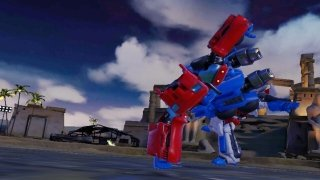Transformers: Forged to Fight image 7 Thumbnail