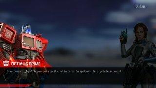 Transformers: Combatientes imagen 8 Thumbnail