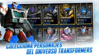 Transformers: Kämpfer bild 2 Thumbnail