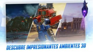 Transformers: Kämpfer bild 4 Thumbnail