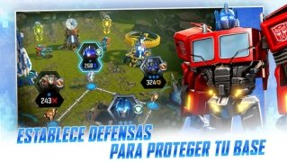 Transformers: Kämpfer bild 5 Thumbnail