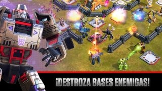 Transformers: Earth Wars imagen 5 Thumbnail
