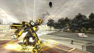 Transformers The Game imagem 3 Thumbnail