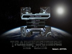 Transformers The Game image 4 Thumbnail