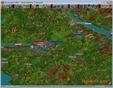 Transport Tycoon Deluxe image 2 Thumbnail