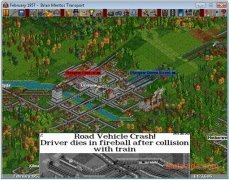 Transport Tycoon Deluxe imagen 3 Thumbnail