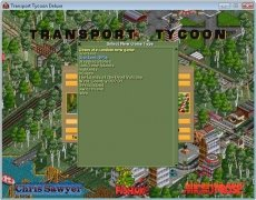 Transport Tycoon Deluxe image 5 Thumbnail