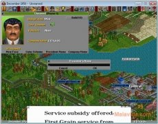 Transport Tycoon Deluxe image 6 Thumbnail