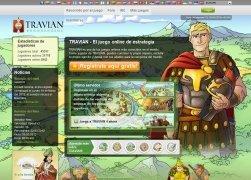 Travian  Español imagen 1