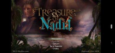 Treasure of Nadia imagen 1 Thumbnail