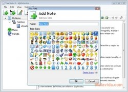 Tree Notes imagen 2 Thumbnail