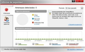 Trend Micro Internet Security imagem 2 Thumbnail